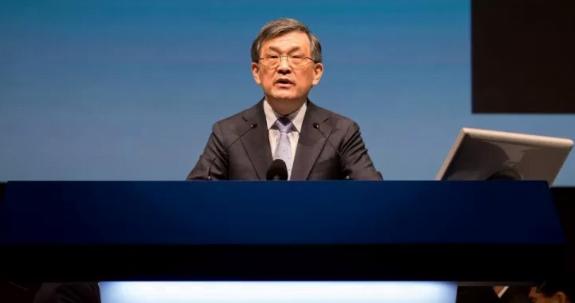 نائب رئيس سامسونج: حان الوقت للشركة أن «تبدأ من جديد»