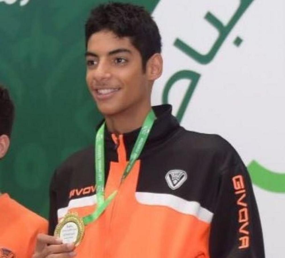 آل الشيخ يوجه بتشكيل لجنة للتحقيق في وفاة لاعب منتخب السباحة فيصل الحسن