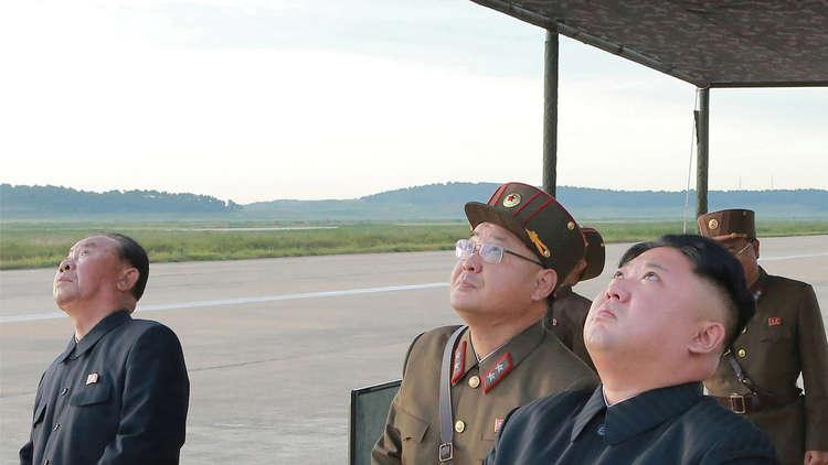 """كوريا الشمالية تتوعد اليابان بـ""""سحب نووية"""""""