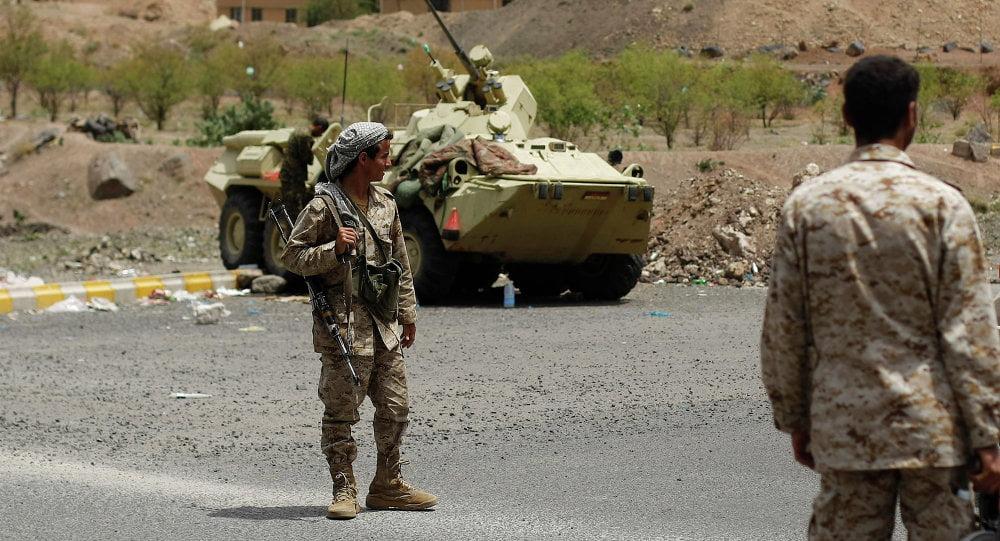 """السيطرة على موقع عسكري هام في اليمن.. يُمهّد لعزل """"صعدة"""" معقل الحوثيين"""