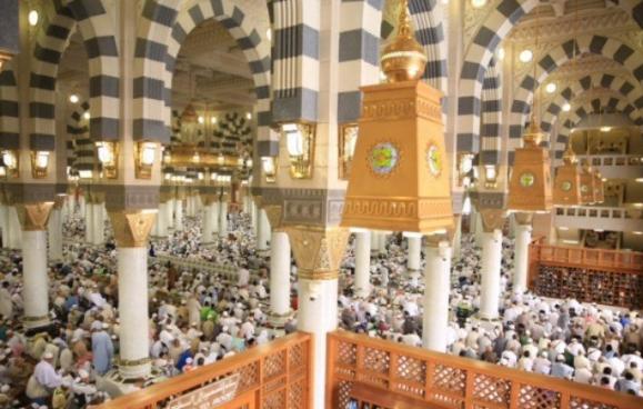 إمام المسجد النبوي: حب الأوطان حقيقة أقرتها شريعة الإسلام