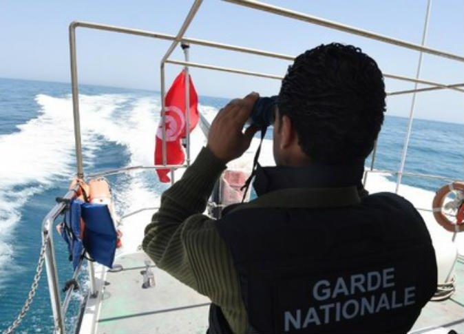 إنقاذ 141 مهاجرا قبالة سواحل تونس