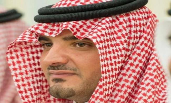 وزير الداخلية والشيخ سيف بن زايد يعقدان جلسة مباحثات في جدة