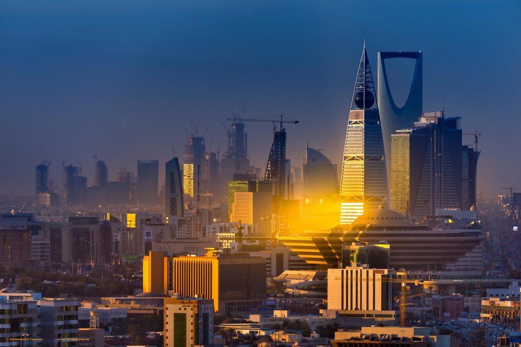 """""""ستاندرد آند بورز"""": وضع موزانة السعودية العامة والخارجية سيظل قويا حتى 2020"""