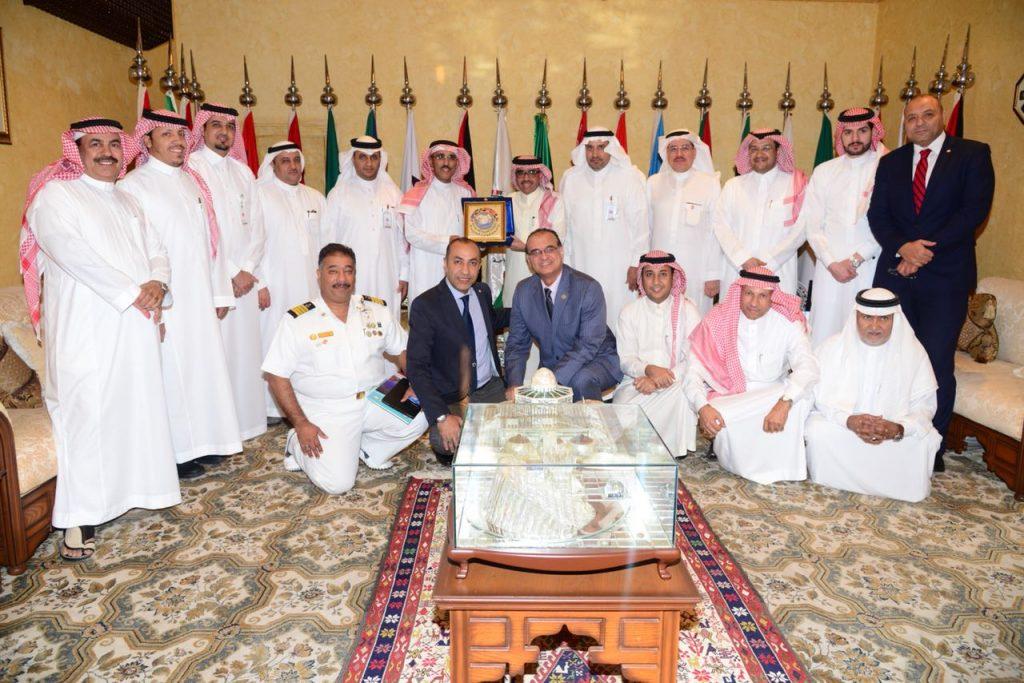 """المنظمة العربية للسياحة تحقق إنجازات كبيرة على المستوى الاقليمي والعالمي بقيادة """"آل فهيد"""""""