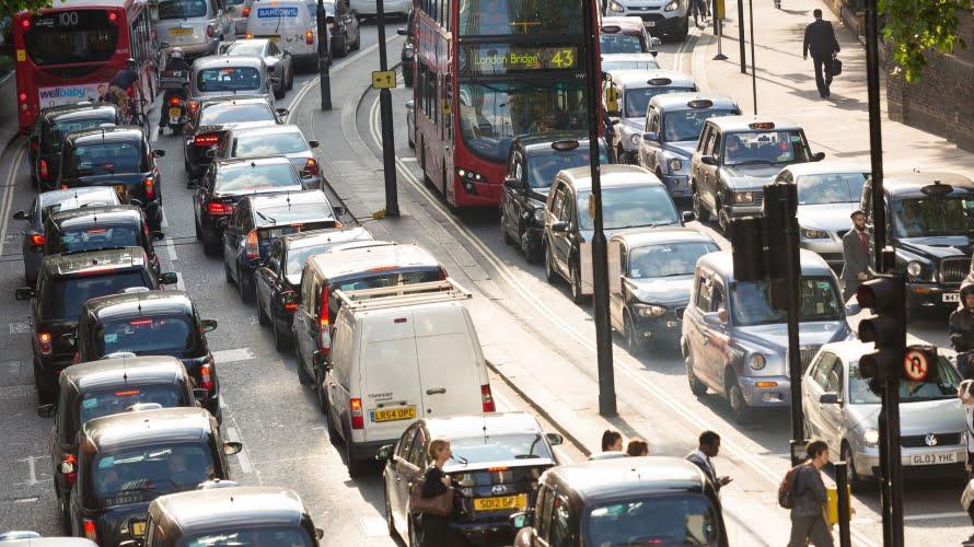 دراسة صادمة: السيارات الكهربائية ليست الحل لمشكلة تلوث الهواء