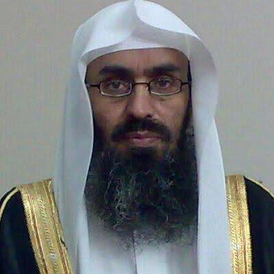 أسرة آل ضبعان بأبها تنعى فقيدها الشيخ إبراهيم بن أحمد بن ضبعان رحمه الله