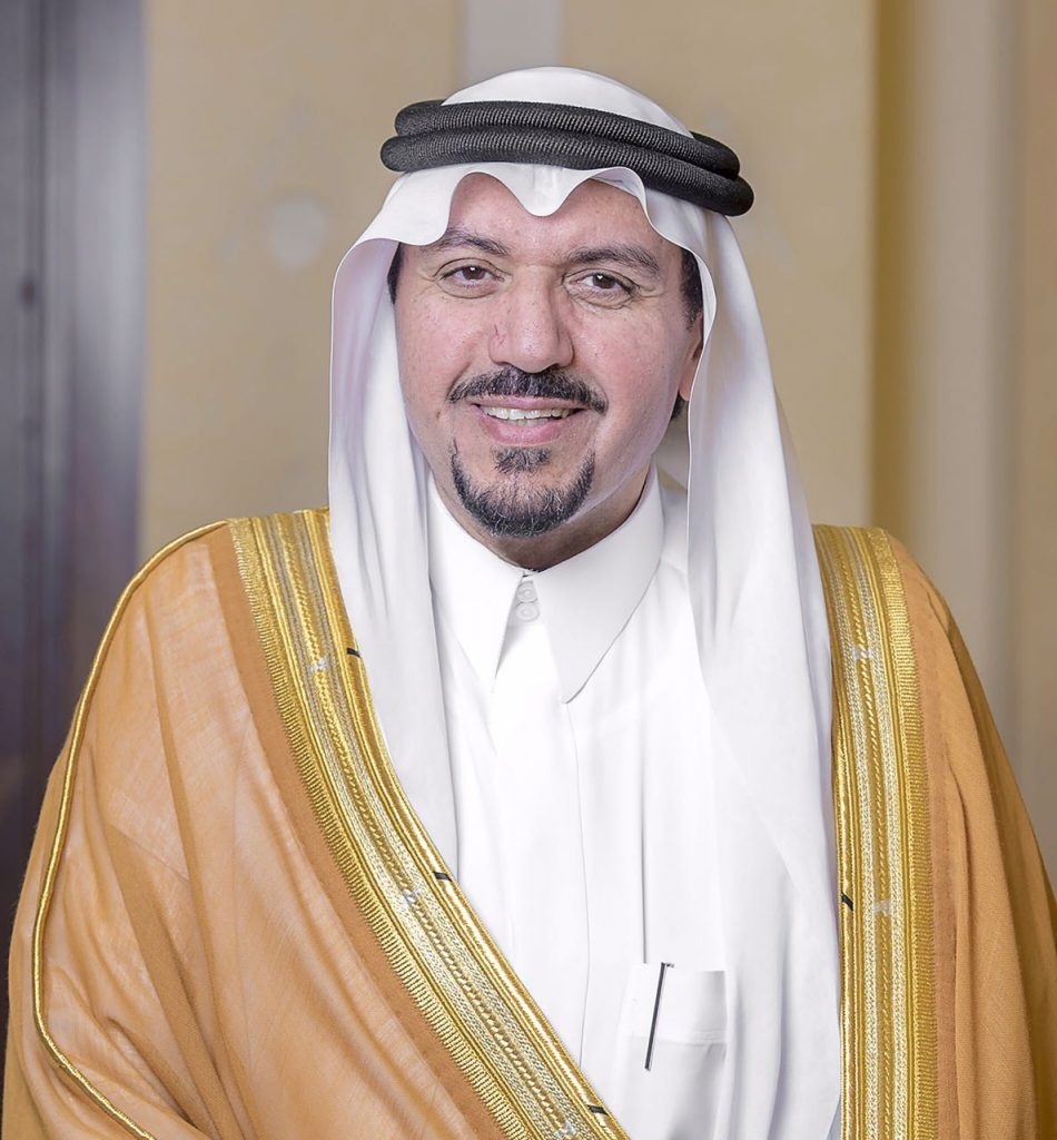 أمير القصيم : الملك سلمان يحقق مقولة العدل أساس الملك