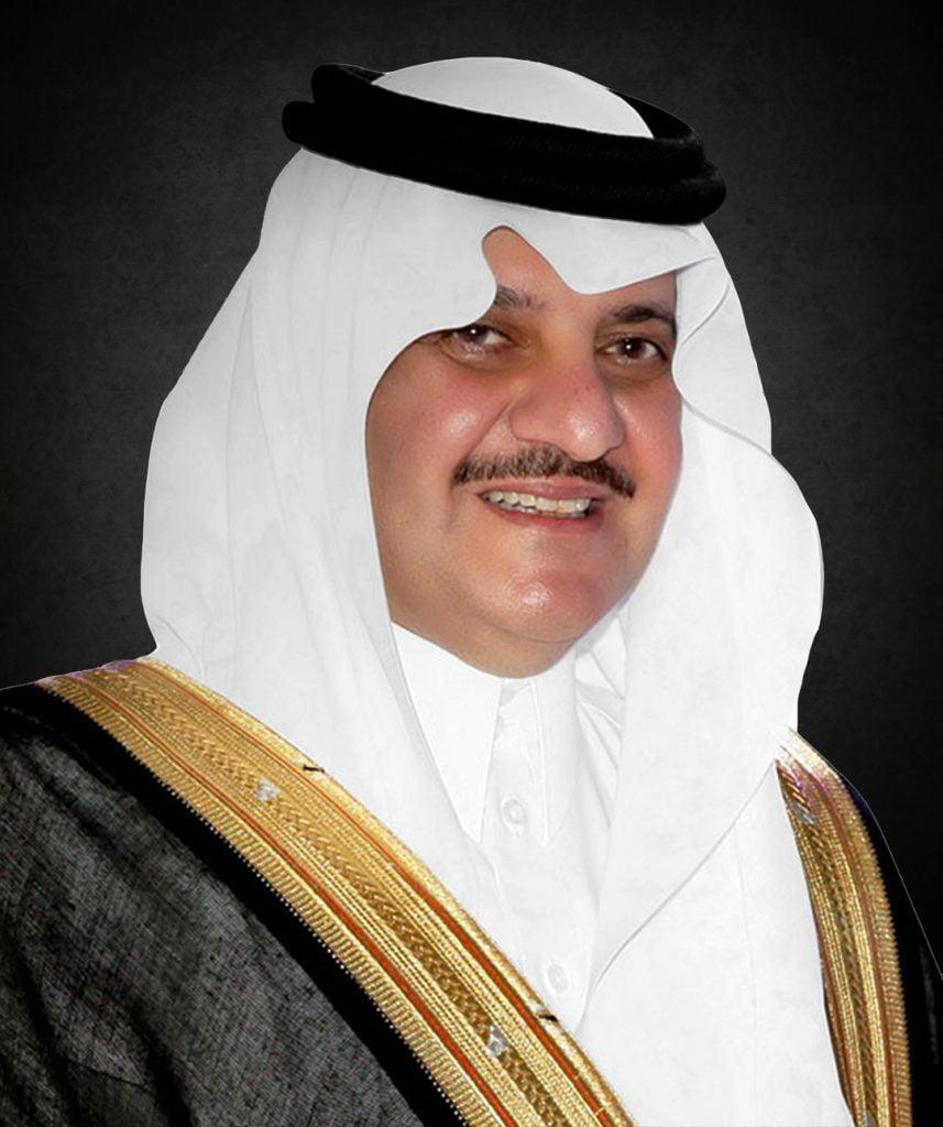 الأمير سعود بن نايف: حزم الملك على المفسدين تعزيزٌ لمسيرة الإصلاح والتنمية