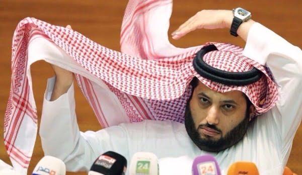 """آل الشيخ: كل فاسد في الرياضة السعودية """"حيوحشنا"""".. لن نتساهل معهم أبدا"""
