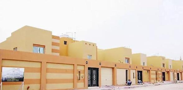 الإسكان: نسبة الحجوزات في مشروع بيش تتجاوز 50% خلال أسبوع