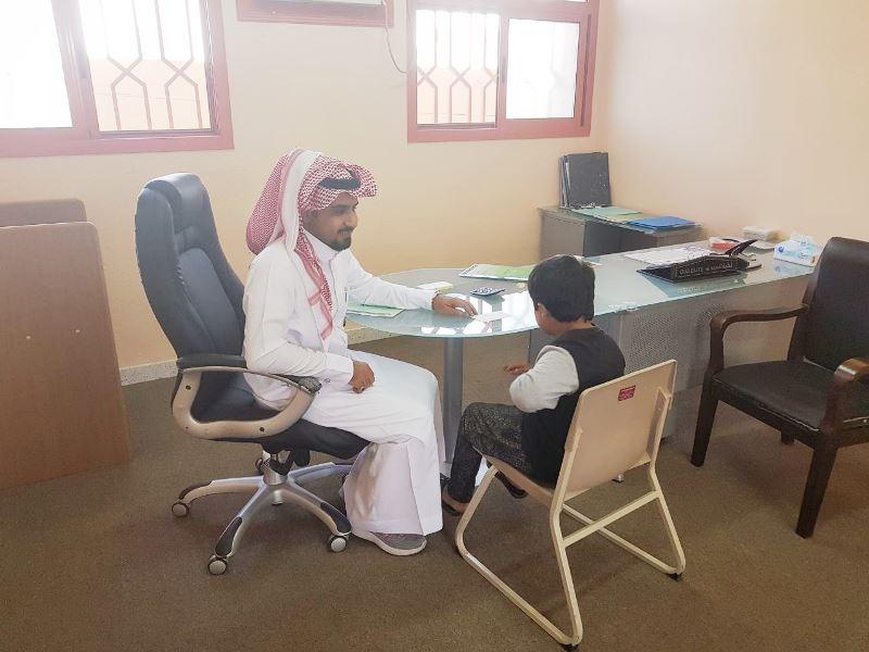 تشخيص700حالة بمركز التربية الخاصة بأحد رفيدة وتهيئة 60 مركزاً لمؤشر اختبار المراحل بخميس مشيط