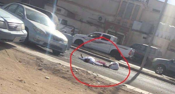 القريات : خمسيني يطلق النار على شقيقين فيقتل أحدهما ويصيب الآخر