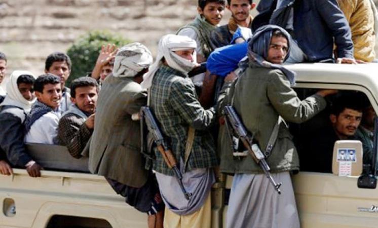 مسؤول يمني يطالب بتحرك دولي فوري لوقف عمليات التجنيد الإجباري في مناطق سيطرة المتمردين الحوثيين