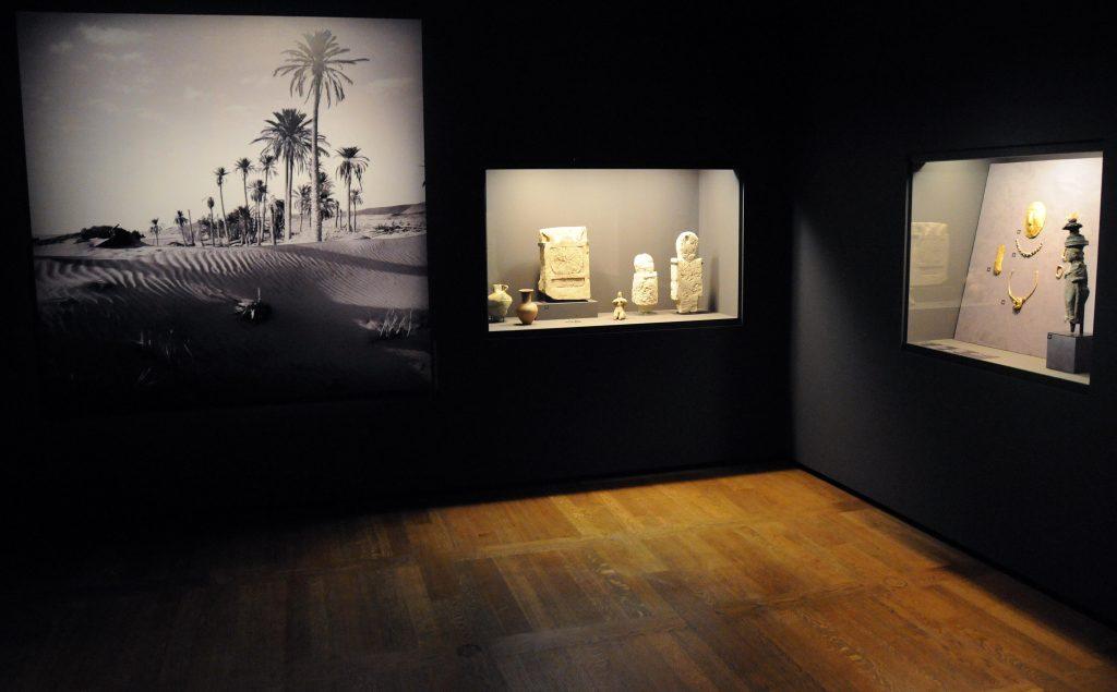 """بالتزامن مع معرض """"روائع آثار المملكة"""" ومعارض ملتقى الآثار.. دخول المتحف الوطني مجانا"""