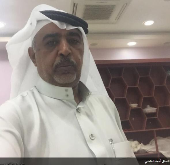 سعودي يحقق برونزية عالمية في عسل الشمع