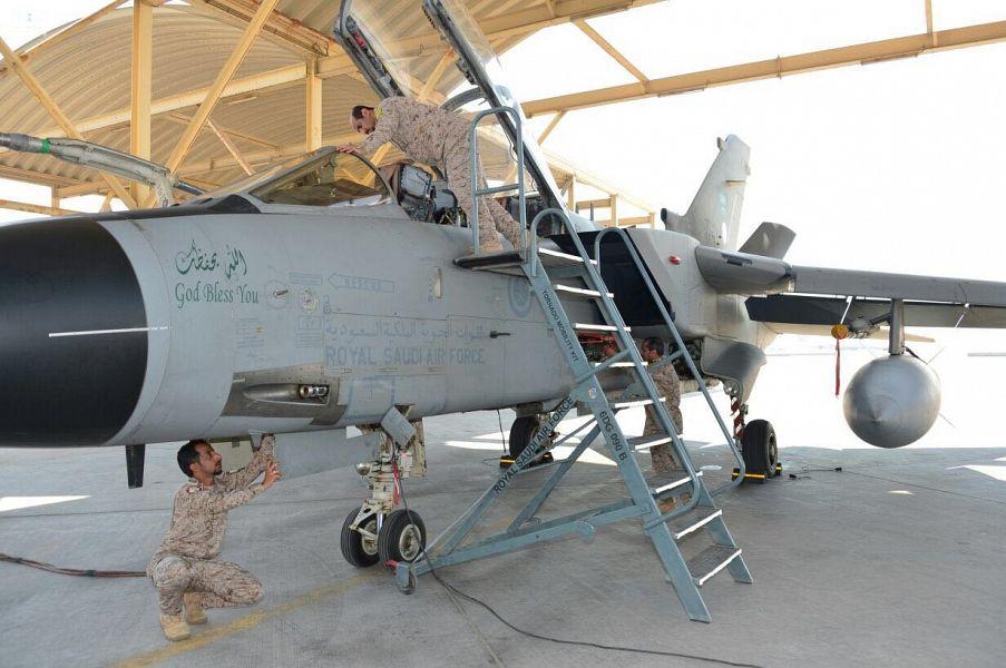 قائد مجموعة القوات الجوية يشيد بتمرين مركز الحرب الجوي الصاروخي 2017م