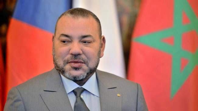 بعد التزييف والتدليس.. الإعلام القطري يعتذر عن صورة ملك المغرب المفبركة