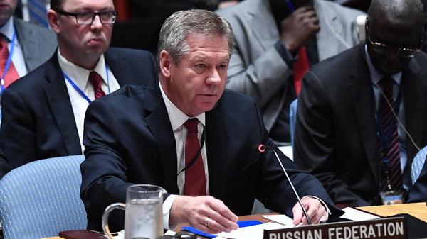 روسيا: مؤتمر الحوار السوري مطلع ديسمبر