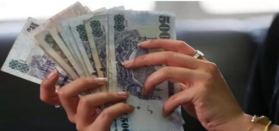 """اختلستا 112 ألف ريال…نزاهة تلاحق """"سيدتين"""" لإسترداد مبالغ مالية !"""