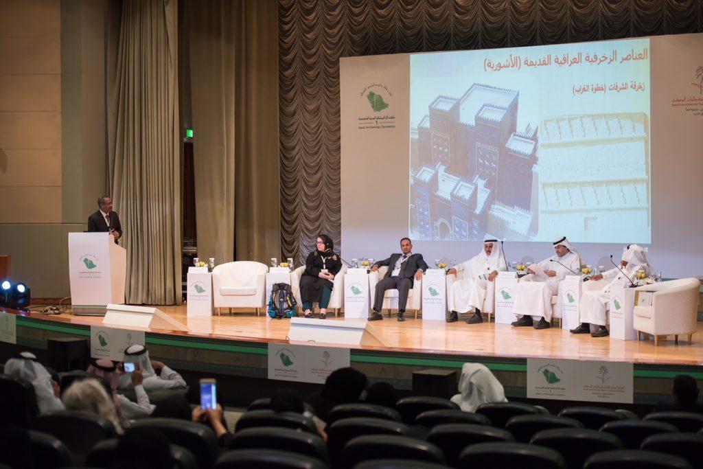 علماء آثار: التقنيات الحديثة تُثري الموروث الحضاري السعودي.. وتعزز رؤية 2030