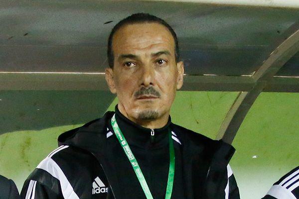 أحد يتعاقد مع الجزائري نبيل نغيز لقيادة الجهاز الفني للفريق الأول