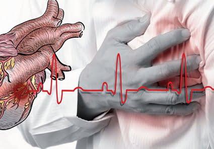 """علامات على وجود مشكلة في """"القلب"""".. تعرف عليها"""