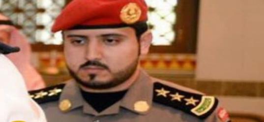 """شاهد ..آخر رسالة """"واتساب"""" لمرافق """"منصور بن مقرن"""" الشخصي!"""