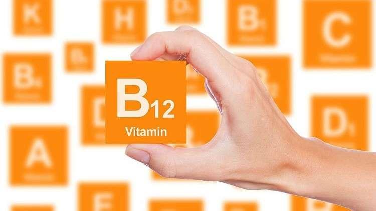 """5 مؤشرات خطيرة على نقص فيتامين """"В12"""" في الجسم"""