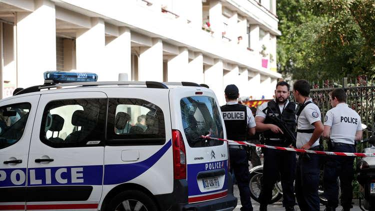 3 جرحى في حادث دهس جنوبي فرنسا