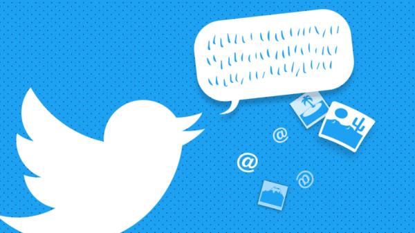 رسميا .. تويتر تطرح الـ 280 حرفا