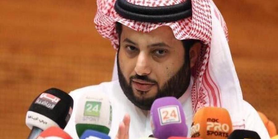 آل الشيخ للجماهير الأهلاوية: لن نقبل أية إهانة للمؤسسات الرياضية.. ولن يهزنا أي هشتاق