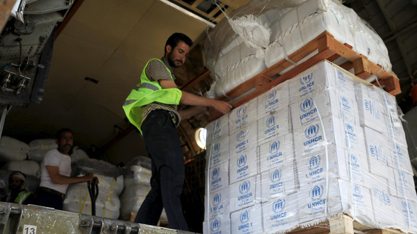 الأزمة في اليمن تكشف عجز الأمم المتحدة عن أداء دورها