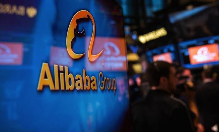 25,4 مليار دولار مبيعات موقع (علي بابا) في يوم واحد