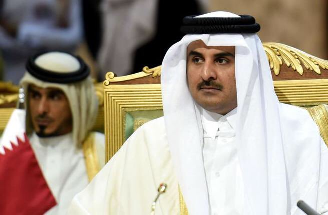 مسؤول خليجي : الموضوع القطري في المنطقة ثانوي .. هناك أولويات