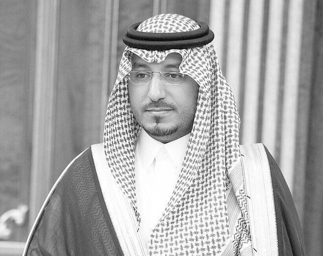 """""""بكت عليه أبها وناحت به بيوت"""".. مرثية في وفاة فقيد الوطن منصور بن مقرن رحمه الله"""