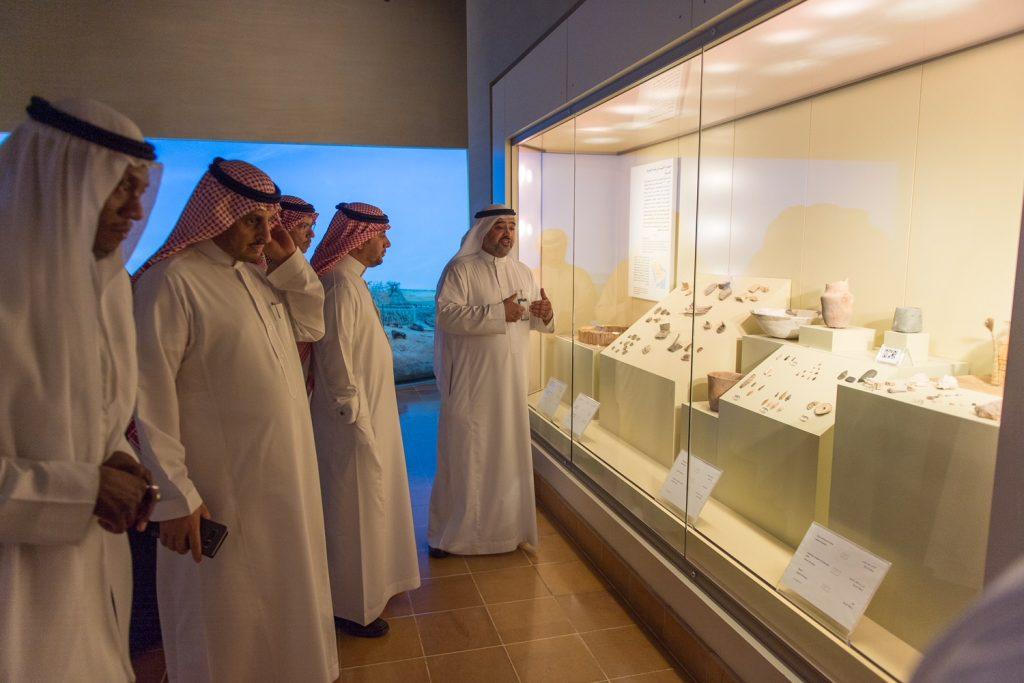 أعضاء بمجلس الشورى: معرض روائع آثار المملكةأثبت للعالم أننا نعيش على جبل من التاريخ وثروة من المقتنياتالثمينة