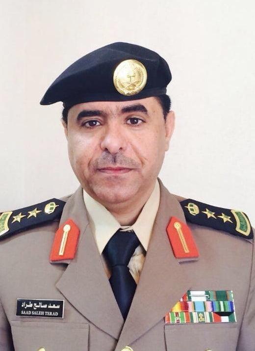 ادارة دوريات الأمن تنفذ خطة أمنية فرضية متمثلة في عملية سطو لأحدى الصرافات