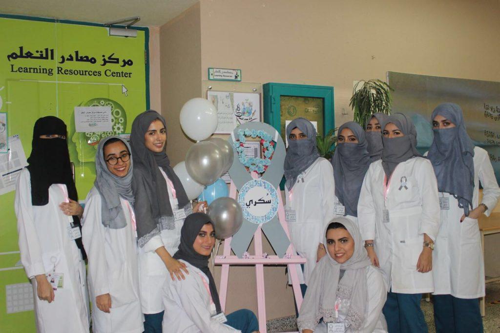 """سُكّري"""" حملة توعويّة لحفيدات وبنات وأخوات مرضى السكر"""