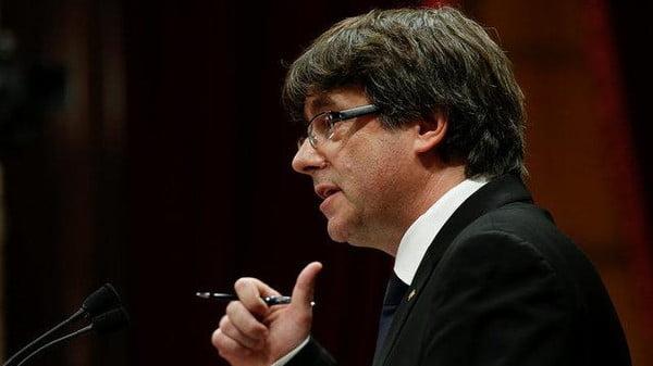 كتالونيا تتقدم بشكاوى لدى محكمة حقوق الإنسان الأوروبية