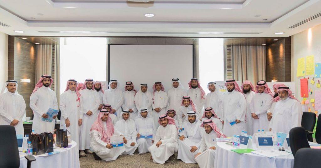 الشؤون الإسلامية تختتم دورتين تدريبيتين ضمن برامج الوزارة لتحقيق رؤية المملكة 2030