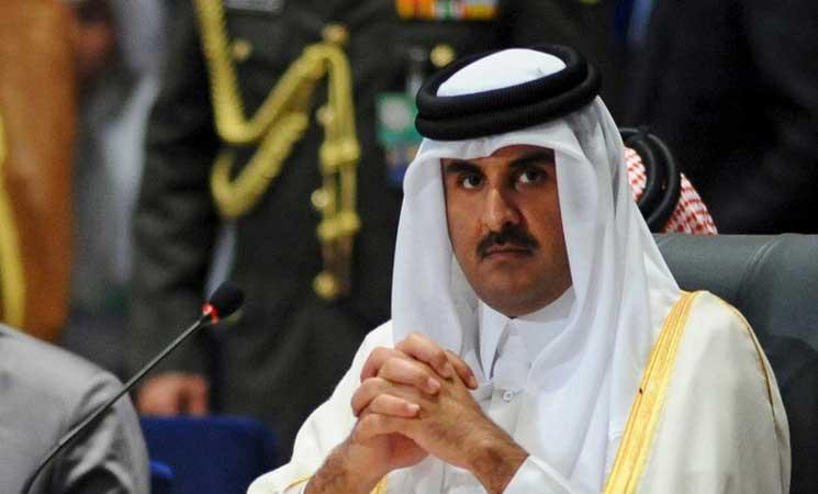 تحركات أمنية قطرية تحسباً لأي اضطراب قد ينشأ عن حالة الاحتقان الشعبي
