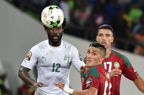 """إنجاز تاريخي لـ """"أسود الأطلس"""" .. المغرب في """"روسيا 2018"""" بعد 20 سنة من الغياب"""