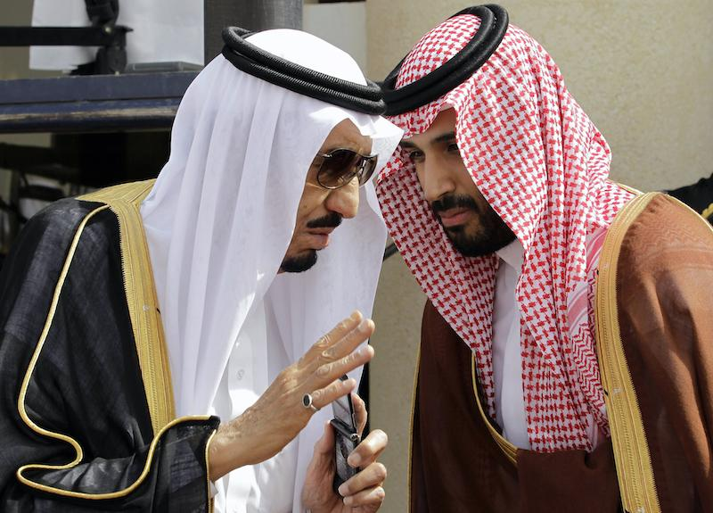 المملكة تعلن الحرب على الفساد.. إيقاف مسؤولين كبار ورجال أعمال بتهم الفساد وصفقات وهمية