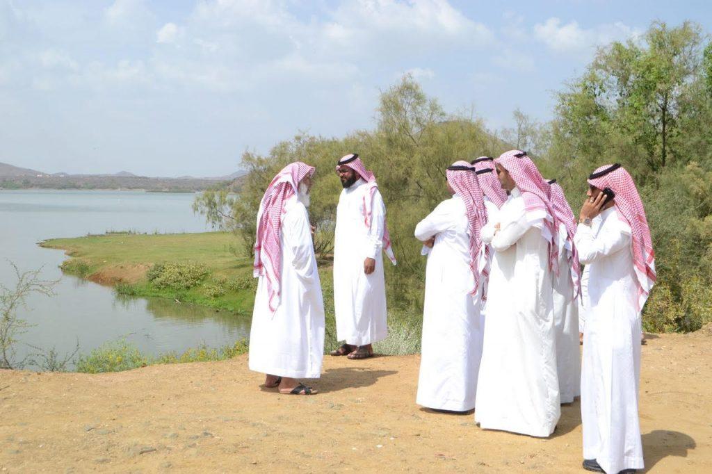 السياحة تبحث سبل تطوير محافظة العارضة مع مسؤوليها