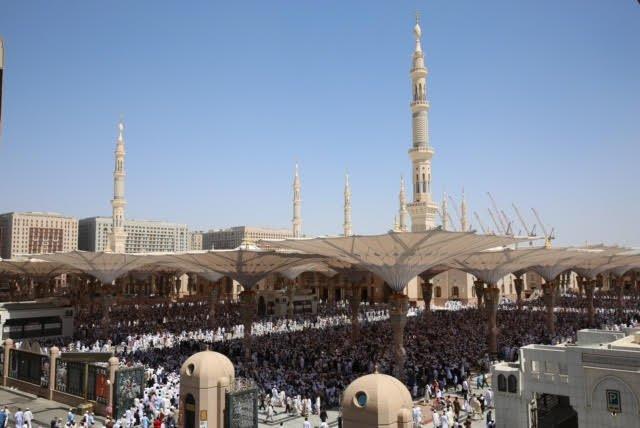 الشيخ البدير في خطبة الجمعة : الإسلام يأمر بالوفاء بالعهود والصدق في المعاملة وينهى عن الغدر والخيانة والعدوان