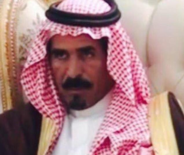 الشيخ سعد : يشكر أمير منطقة تبوك