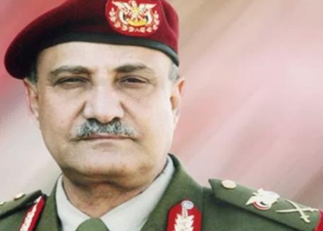 """""""السياني"""" ضابط يمني خان """"علي عبدالله صالح"""" وتسبَّب بمقتله!"""