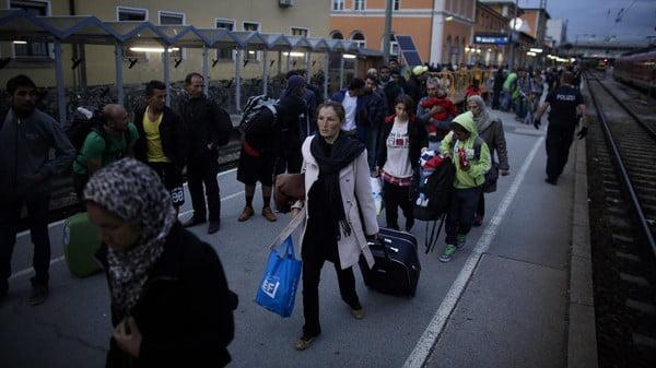 تقرير أممي يفيد بانخفاض إعادة توطين اللاجئين بسبب جائحة كورونا