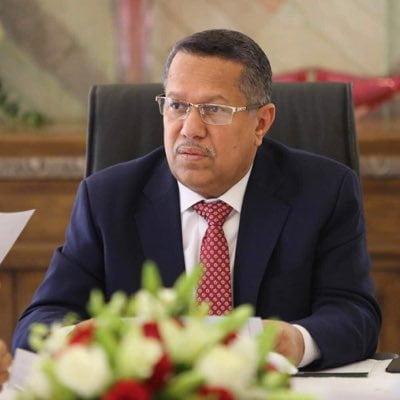 الحكومة اليمنية تؤكد أن الانتفاضة الشعبية ضد مليشيا الحوثي الانقلابية المدعومة من إيران ستستمر